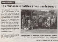 L'Echo La Marseillaise - 9 Juillet 2015.jpg